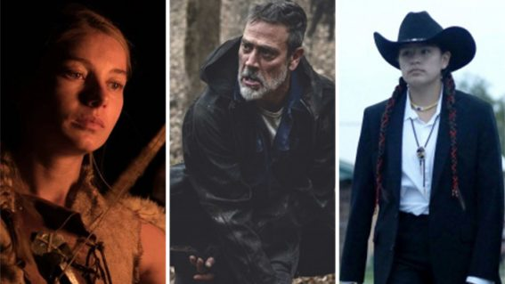 Best new movies and TV series on BINGE: August 2021