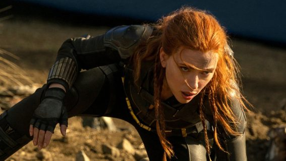 How to watch Black Widow at home (without the big price tag)