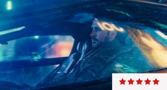 Review: 'Blade Runner 2049' is Enigmatic, Bold & Continually Intriguing