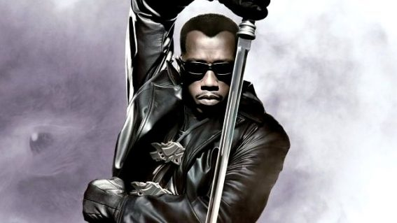 Happy birthday Blade: celebrating the legacy of Marvel's kick arse vampire slayer