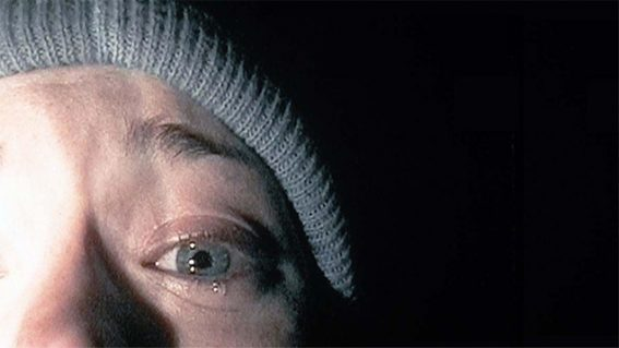 20 years on, The Blair Witch Project remains a seminal horror classic