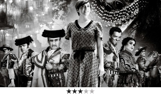 Review: Blancanieves
