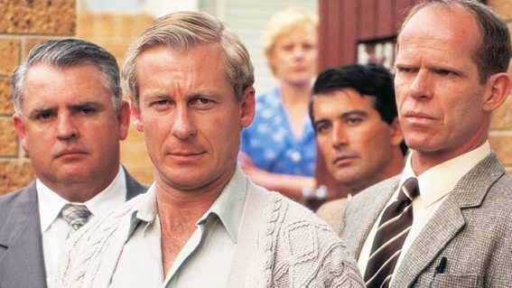 The stone-cold Aussie gangster classic Blue Murder is now on Netflix