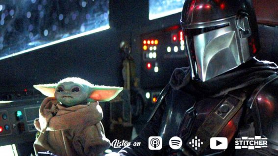 The Take: The Mandalorian – don't throw baby Yoda out with the bath water!