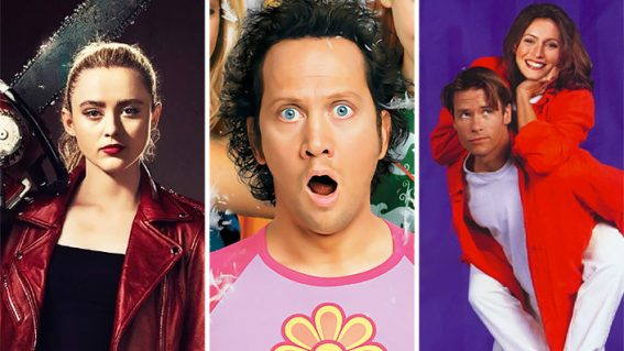 The best and worst body swap movies ever made