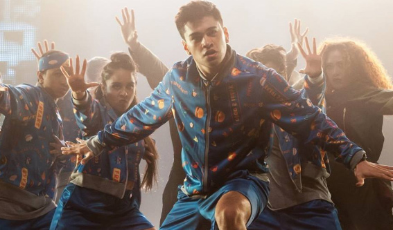 Full Trailer to 'Born to Dance' – AKA New Zealand's 'Step Up'