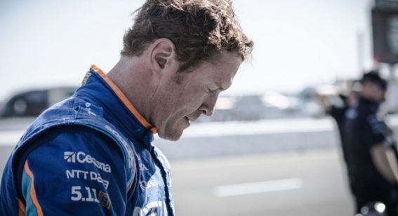 Born Racer explores the death-tempting madness of Scott Dixon's profession