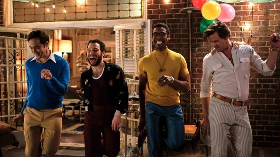 The Boys in the Band brings a classic LGBT play to Netflix – but in 2020 we expect more than just a queer cast