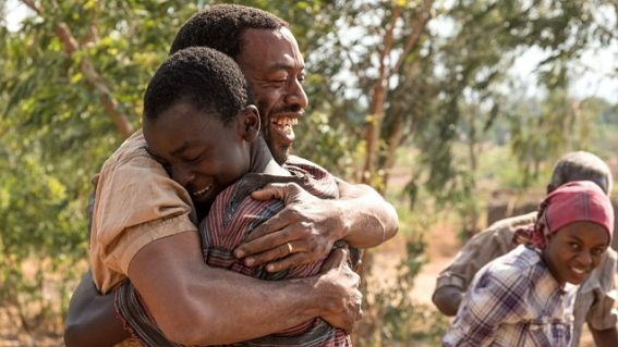 Netflix drama The Boy Who Harnessed the Wind is a stirring directorial debut from Chiwetel Ejiofor