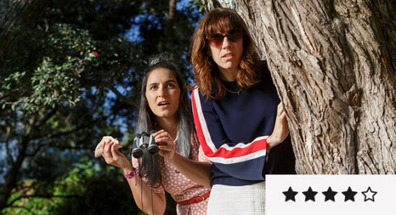 The Breaker Upperers review: a riotous glimpse at what the women of NZ comedy are capable of