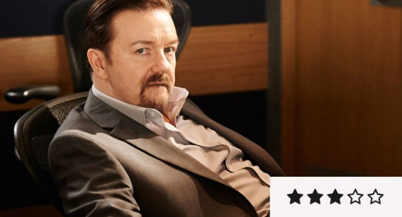 Review: David Brent is Funny as Ever, But 'Life on the Road' is Rickety as Hell