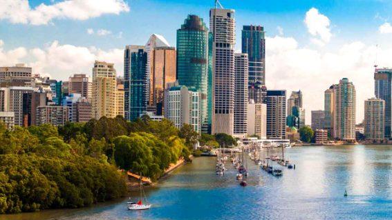 Brisbane to get new $12 million film and TV studio