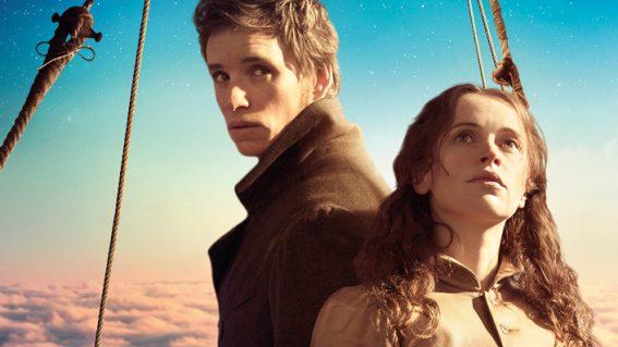 Aeronauts, Elephant Man & Ben Wheatley's latest now screening at NZ British Film Festival