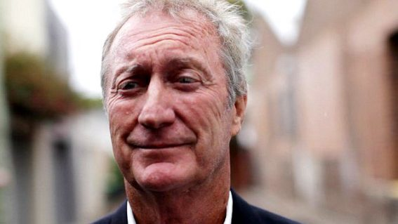 Acting legend Bryan Brown will receive the Australian film industry's highest accolade