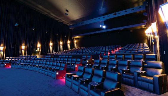 A new Reading cinema complex is coming to Burwood in Melbourne