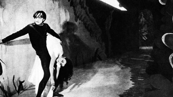 100 years on, The Cabinet of Dr Caligari is just as trippy as ever