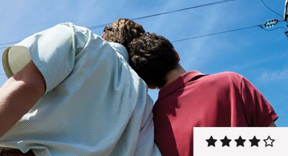 'Call Me by Your Name' Review: a Gorgeous, Irresistible Heartache of a Movie