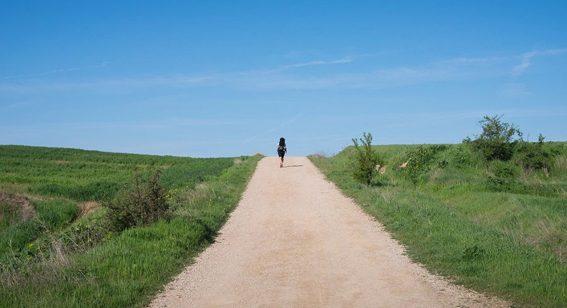 Camino Skies follows Kiwis on their personal pilgrimage