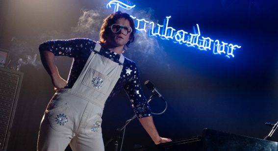 Cannes: Rocketman soars, Herzog's latest, Tarantino the gatecrasher & more