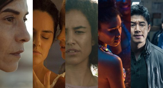 NZIFF adds hot faves from Cannes to the 2019 programme