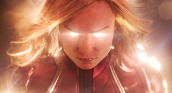 Captain Marvel tickets are now on sale in NZ