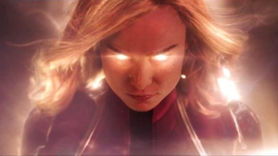 4 big moments from the Captain Marvel trailer