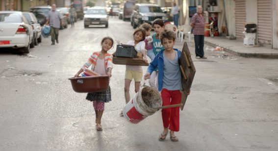 Lebanese drama Capernaum bursts with life and will likely burst your heart