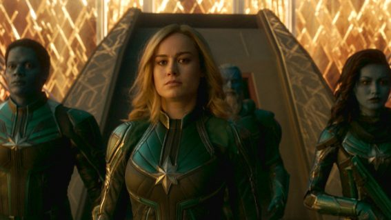 8 burning questions we have after watching Captain Marvel