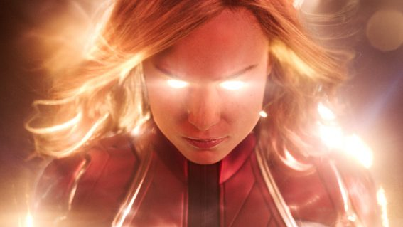7 fan theories about Captain Marvel that have us very excited