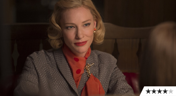 Review: 'Carol' is Measured and Mature