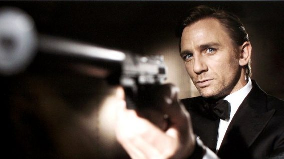 Watch Casino Royale on the big screen, with a live performance from the Melbourne Symphony Orchestra