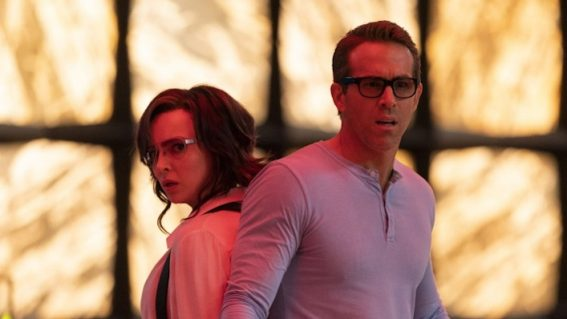 Here's the trailer and release date for Free Guy, Ryan Reynold's new action-comedy