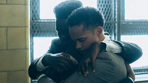 The riveting Netflix drama When They See Us deserves Chernobyl-level attention