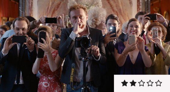 C'est La Vie review: unfortunately, it often falls flat