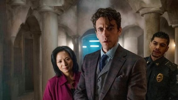 Everything we know about Dan Brown's The Lost Symbol: its plot, stars, and where to watch