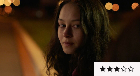 Review: Erana James Leads 'The Changeover' with Surprising Authority