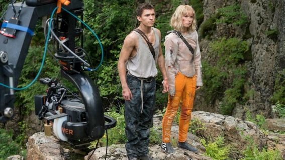 The Hunt and Chaos Walking: not one but TWO stalled movies get new release dates
