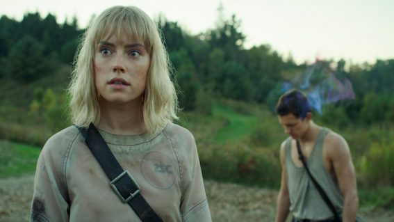 Dystopian epic Chaos Walking has been fast-tracked to digital release