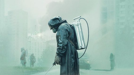 The sickening greatness of Chernobyl – a perfect show for the current times