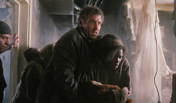 The Ridiculous Richness of 'Children of Men' – Explained in this Video Essay