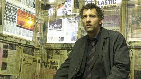 15 years on, Children of Men is still a knuckle-gobbling dystopian masterpiece