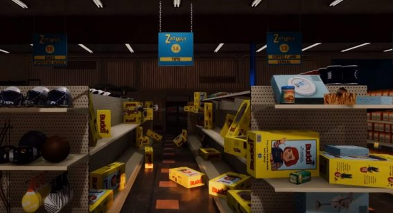 No bucks for Chucky at the New Zealand box office this weekend
