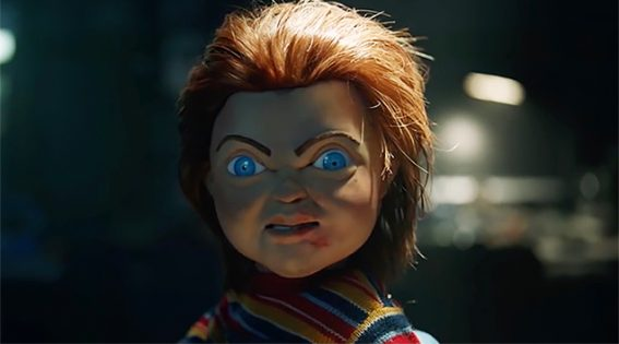 The twisted genius and razor sharp social commentary of Child's Play