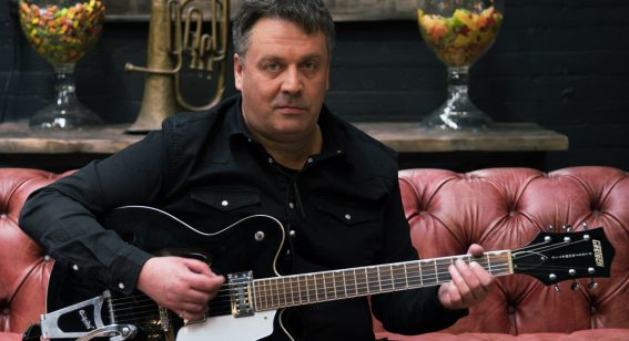 The Chills doco proves enthralling, emotional, and at times bleakly comical
