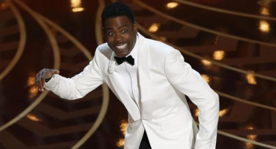 Watch Chris Rock's Oscars Opening Monologue