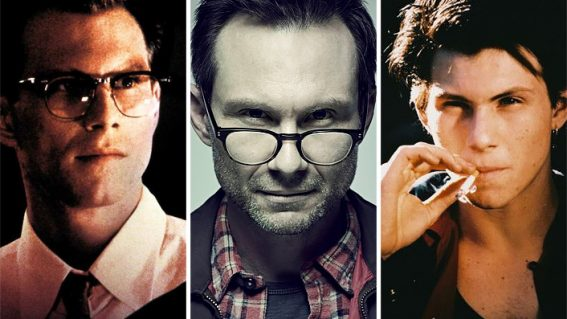 Christian Slater's 10 best performances, from Heathers to Mr Robot