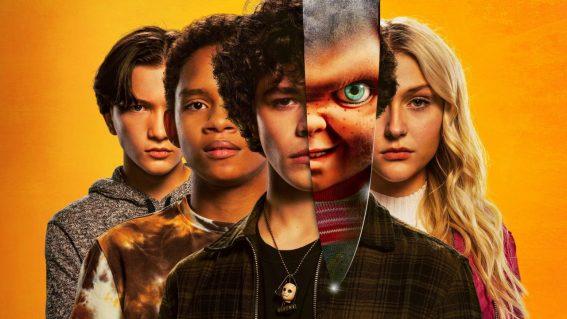 Good Guys and Dolls: how to watch Chucky season 1 in Australia