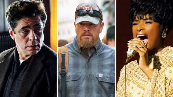 8 movies arriving in cinemas in August that we're excited about