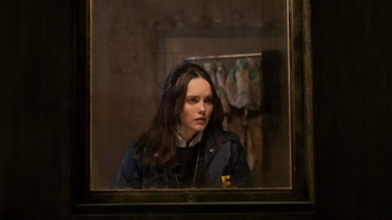 Aussie Rebecca Breeds is Clarice in Stan's TV sequel to Silence Of The Lambs