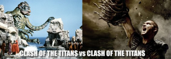 CLASH OF THE REMAKES!